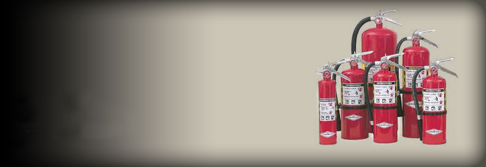 Buy residential and commercial fire extinguishers from On Guard Fire Protection in Las Vegas, Nevada