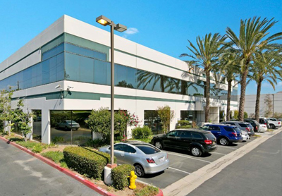 California Office for On Guard Fire Protection for fire sprinkler systems