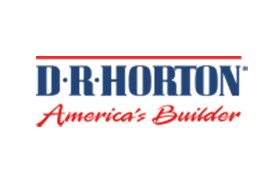 DR Horton, client of On Guard Fire Services and Protection in Las Vegas and California for America's Home Builder