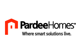 Pardee Homes, Builder and Client of Las Vegas and California based On Guard Fire Protection Services