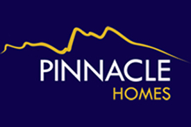 Pinnacle Homes Client of On Guard Fire Protection Services