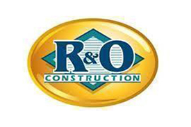 R and O Construction Client of On Guard Fire Protection Services