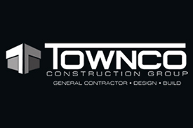 Townco Construction, client of On Guard Fire Protection Services