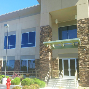 861 Coronado Complex Fire Protection done by On Guard Fire Protection Las Vegas